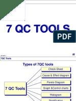 7QC Tools - Hi Tech