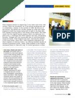 Peter England Denim Brands Profile