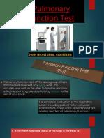 Pulmonary Function Test, JARA CSU.pptx