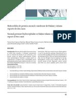 Hidrocefalia de presión normal .pdf
