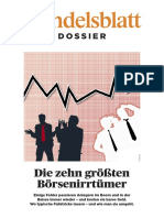 Dossier Boersenirrtuemer Handelsblatt