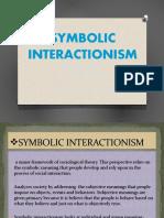 Symbolic Interactionism 2