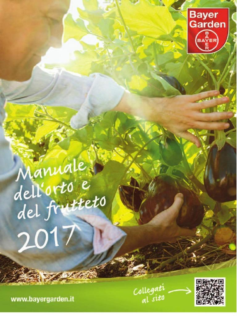Cenere Di Pellet Nell Orto manuale orto e frutteto 2017pressed.pdf