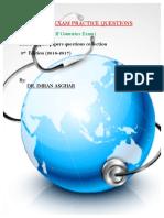 Prometric Exam 3rd Edition