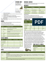 Bolt Action - Reference 2nd Edition
