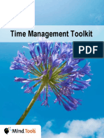 Time Management Toolkit.pdf
