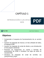 Intro a las ap web