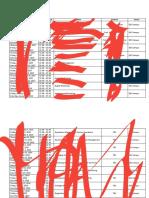 IEMM 8 Schedule