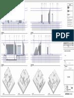 180805_AZI_EXE - Sheet - 300 - Façades et axonométries