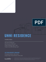 Alex Jacob Architect - Unni Residence.pdf