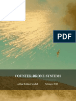 CSD Counter Drone Systems Report