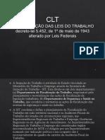 Aula 02 CLT 2019-01