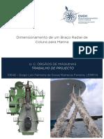 10648 D Marrecas - Projecto Final Orgaos de Maquinas