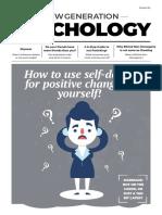 New Gen Phsycology