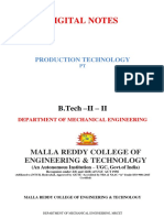 Production Technology (1)