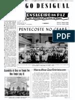 Jornal Mensageiro da paz