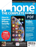 iPhone the Complete Guide - Volume 26, 2019