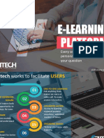 Ezitech E-Learning Presentation