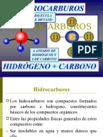 Clases de Quimica Orgànica -2