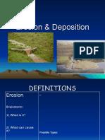 Erosion  Deposition.ppt