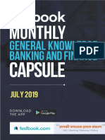 Monthly Banking Capsule July 2019 9773e05f