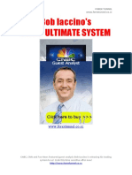 Bob Iaccino's Forex Trading System Review