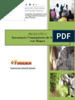 Producto 6 Inventario Comunitario