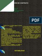Actividad 8 - Terminación de Contrato y Estabilidad Laboral [Autoguardado]