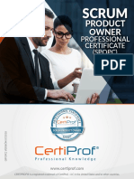 Basic Spanish Student Material for CertiProf Scrum Product Owner Professional Certificate (V072018A) (1)