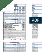 Trabajo Excel