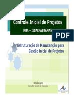 Cont Inicial de Projetos - Prof Helio Coragem
