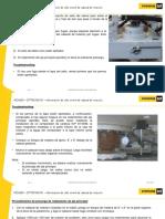 MD6420 - DT7 - Información de Sello Swivel de Cabezal de rotación