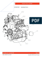 9xv 9xr Engine Parts