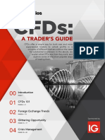 IG Bloomberg CFD Guide