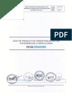 Proyecto de Investigacion de Fin de PROGRAMA UCV-2