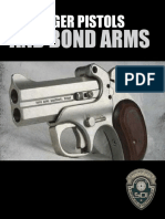 Derringer Pistols eBook May 2017