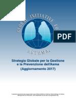 Asma Gina Report 2017