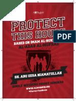 Protect This House Binder v3 [Jan 2019]