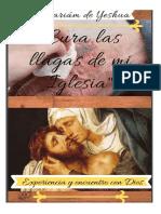Cura Las Llagas de Mi Iglesia.