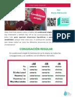 Condicional simple en español.pdf