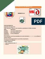 Derive_Matriz Identidad