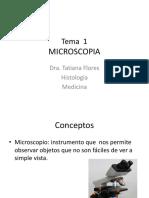 Tema 1 Microscopia