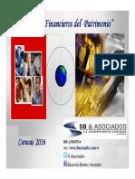 Microsoft PowerPoint - Presentacion Curso Patrimonio