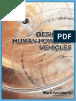Mark Archibald - Design of Human-Powered Vehicles-ASME Press (2016).pdf