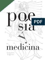 poemas terapéuticos- Orlando Mejía Rivera- Revista Casa Silva- 2016