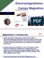 Electromagnetism o 1