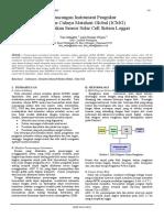 FULL-Perancangan Instrument Pengukur Intensitas Cahaya Matahari Global (ICMG) Menggunakan Sensor Solar Cell Sistem Logger.pdf