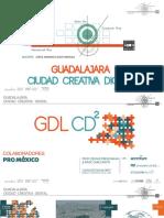 Grupo 2 Ciudad Creativa Guadalajara