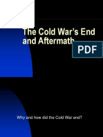 End of the Cold War and After  1.pdf