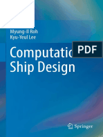 Computational Ship Design